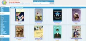 Loyal Books: 30 Best Websites to Get Free Audiobooks Online 2021