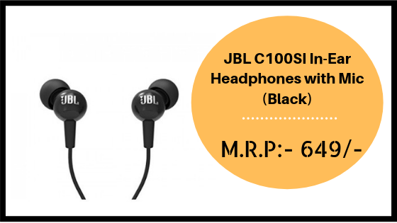 jbl earphones under 1000