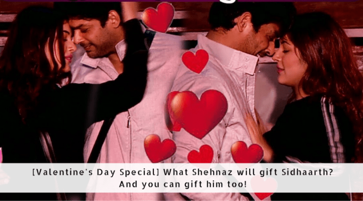 Valentine gifts for Boys