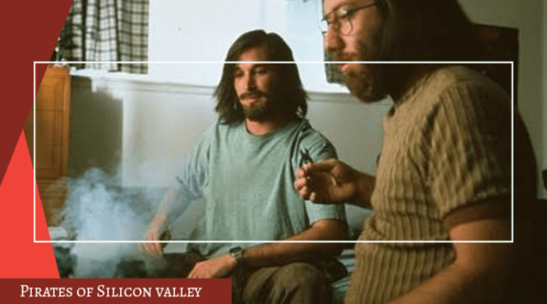 movies on netflix for entrepreneurs