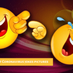 Best Coronavirus jokes pictures: Why we Laugh at the Coronavirus