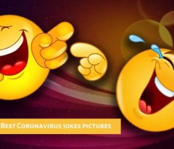 Coronavirus jokes pictures