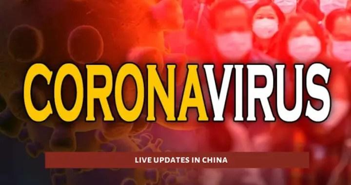 coronavirus updates in canada
