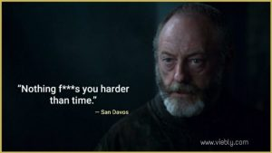 Ser Davos: Best Game of Thrones Quotes & When You Use Them in Real Life