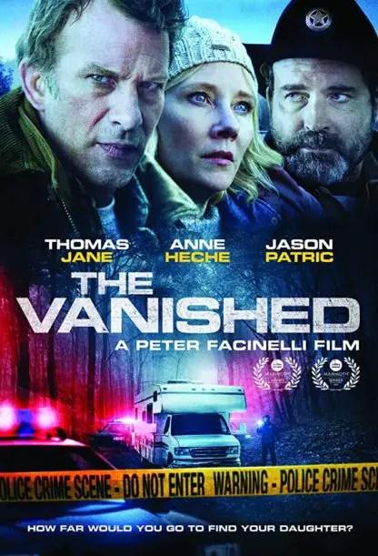 The vanished movie
