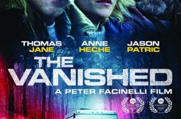 The vanished movie