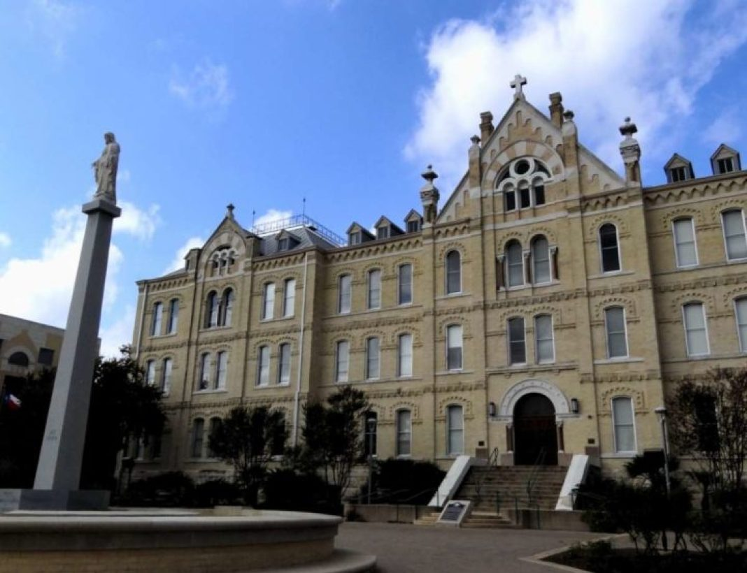 hardest colleges to get into in texas