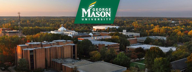 What GPA do you need to get into George Mason University?