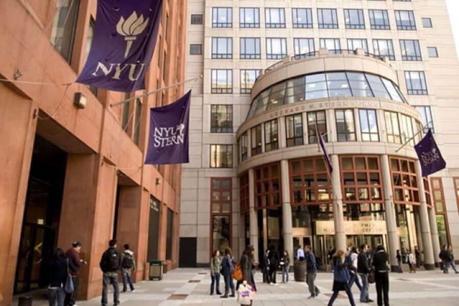 What GPA do you need to get into NYU?