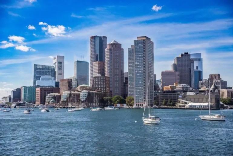 Med Schools In Boston