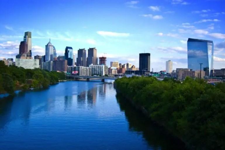 Med Schools In Philadelphia