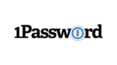 logo of 1Password- Which are the Best Tools and Utilities for iOS 2021?