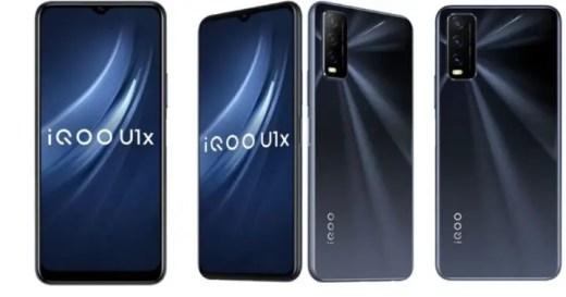 two different models of Vivo iQOO U1x- 10+ Best Upcoming Phones Under 10000