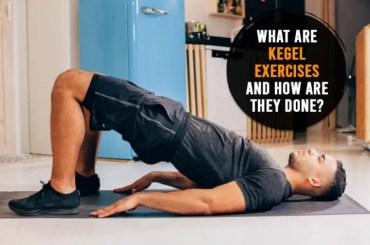 Benefits of Kegel Exersises