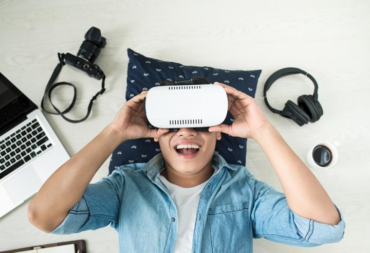 GADGETS THAT YOU WON'T BELIEVE EXIST IN THIS WORLD