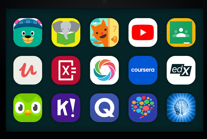 top educational android apps