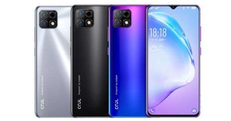 variants of Coolpad Cool 12A- 10+ Best Upcoming Phones Under 10000
