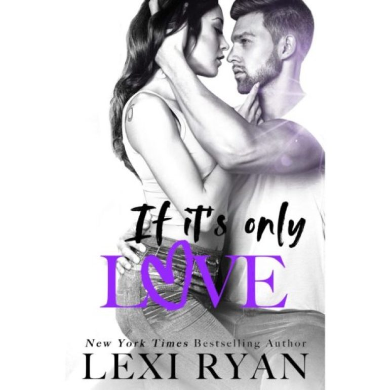 IF ITS ONLY LOVE Logo: Top selling books on App Store