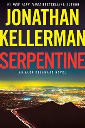 Jonathan Kellerman Logo: Top selling books on App Store