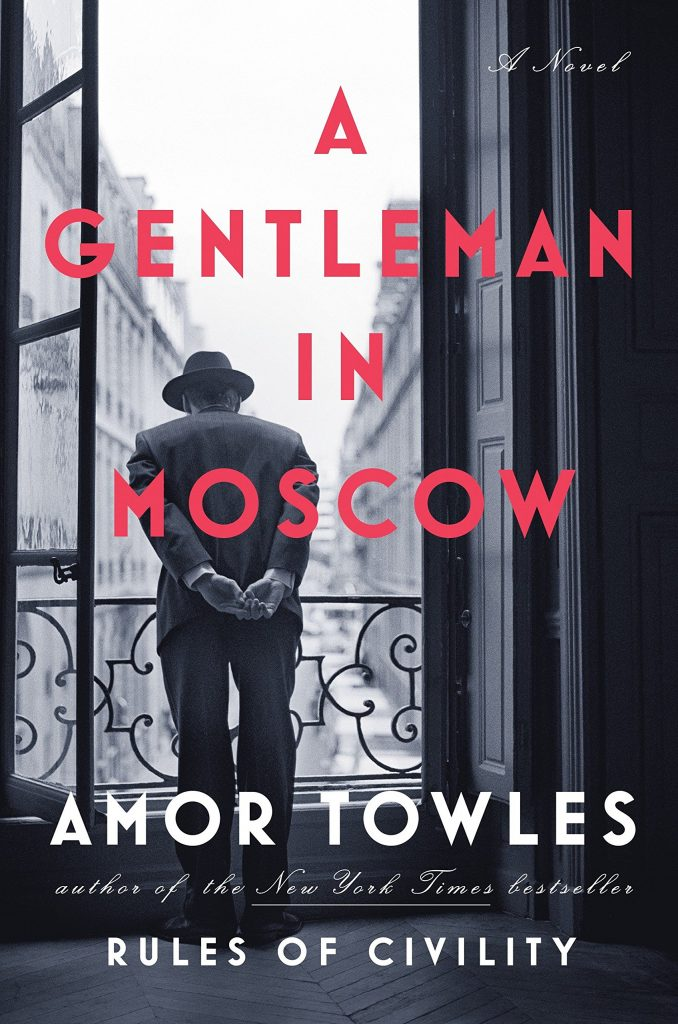 Amor Towles Logo: Top selling books on App Store