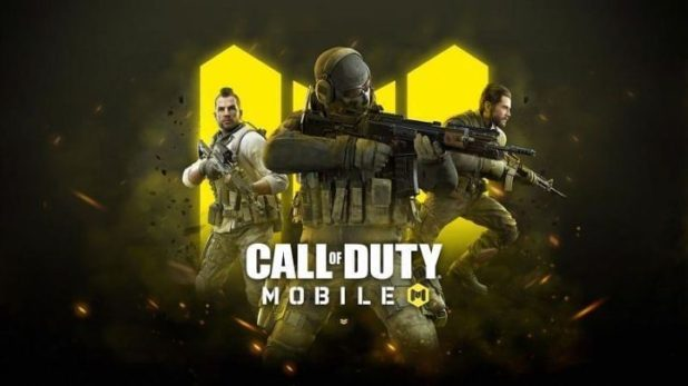 Call of Duty: Mobile: Best Realistic Games for Android