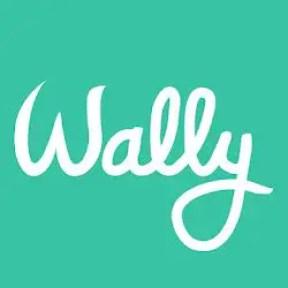 Logo Wally: Best Budgeting app