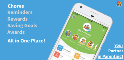 S'moresUp: Best Family Apps for iOS