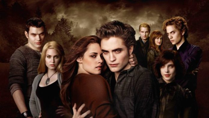 Twilight: action movies on netflix for couples