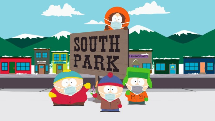 South Park: Best role-playing games