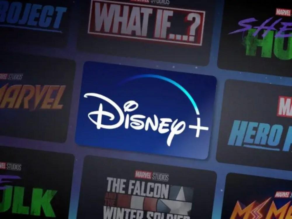 Elite Marvel Shows Releasing in 2021 on Disney+