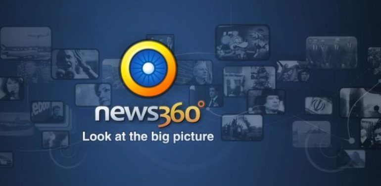 News360: Best Maps and Navigation Apps
