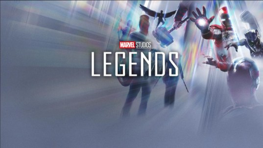Marvel studio: Legends: Elite Marvel Shows Releasing in 2021 on Disney+