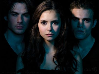 The Vampire Diaries:14 Best American TV Shows That Are Worth Your Time