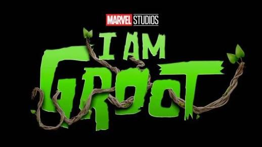 I Am Groot: Elite Marvel Shows Releasing in 2021 on Disney+