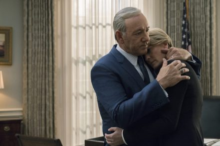 House of Cards:14 Best American TV Shows That Are Worth Your Time