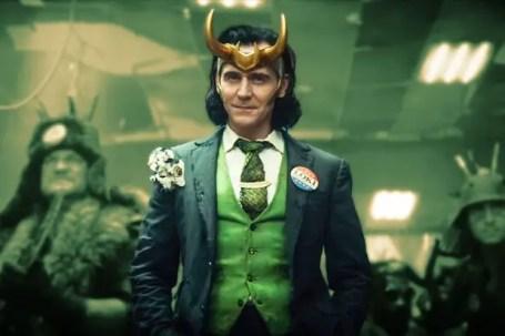 Loki: Elite Marvel Shows Releasing in 2021 on Disney+