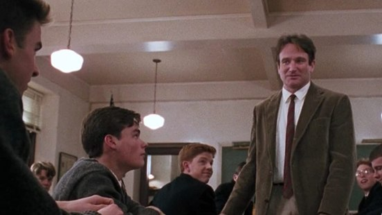 Dead Poets Society: 6 Best Motivational Movies That Will Have A Positive Influence On Your Lifestyle