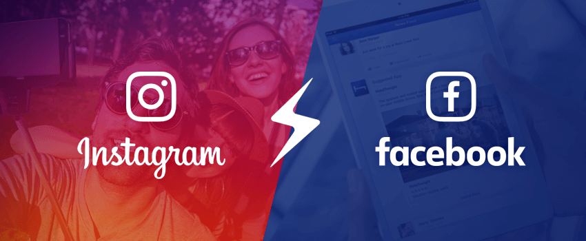 Instagram or Facebook: Which Is Better For You in 2021? - Viebly