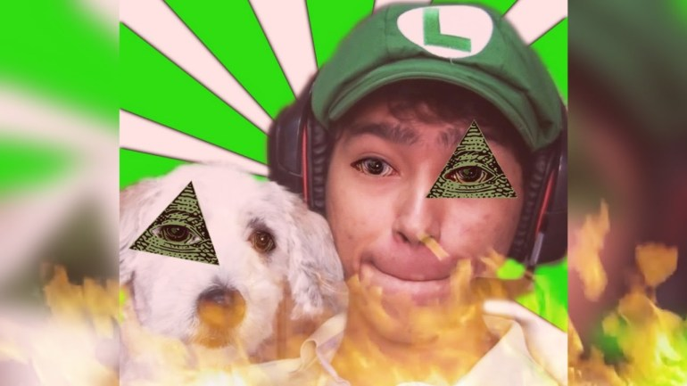 Fernanfloo: 50 Most Subscribed YouTube Channels Globally | Breaking Records