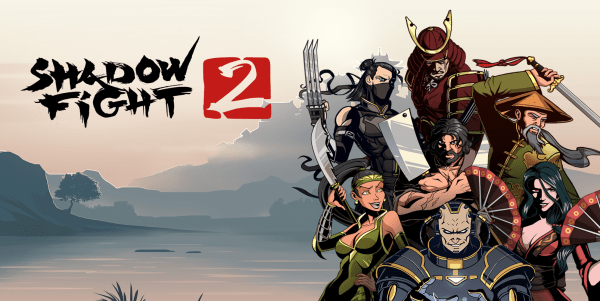 Shadow Fight 2: 10 Best Offline Games for iOS 2021