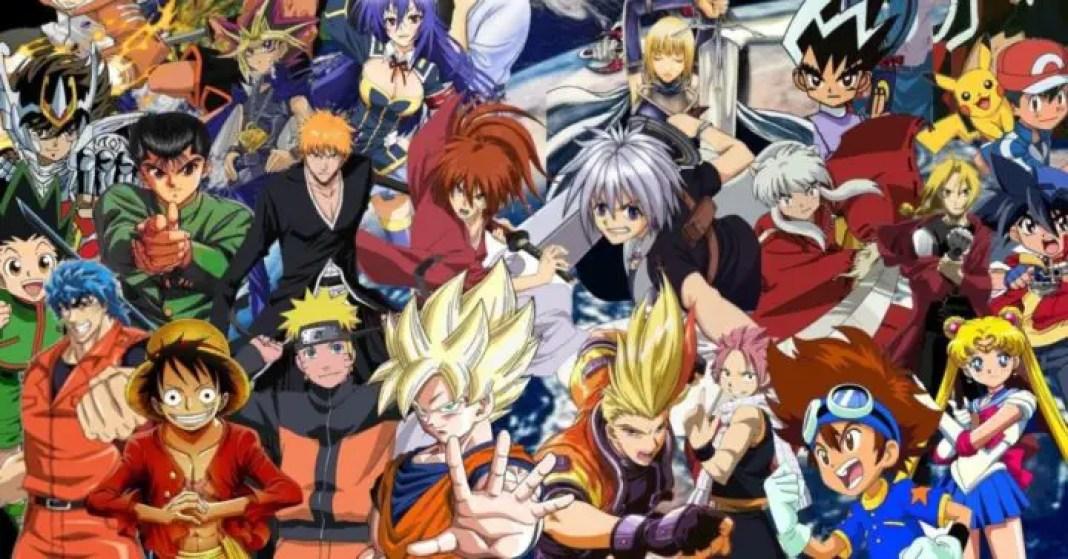 7 reason - why people watch anime