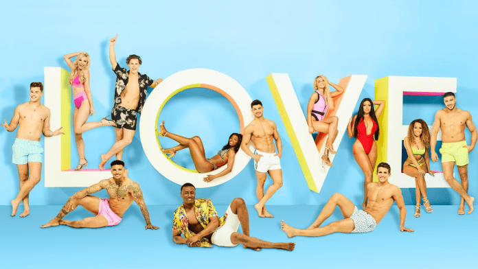 Love Island Scripted