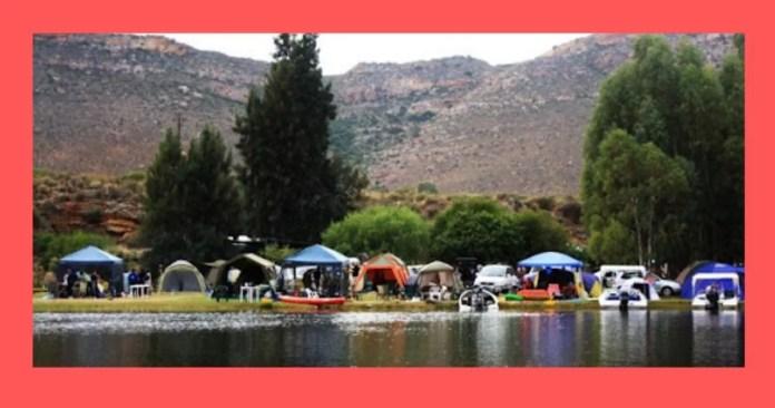 Camp William Resort