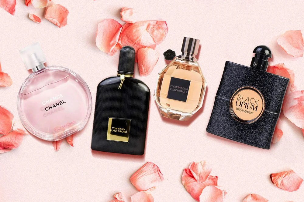 Best Perfume for 20-year-old Woman