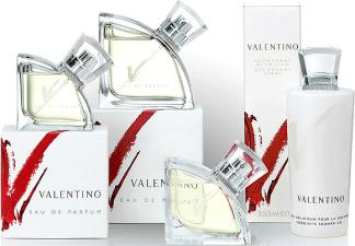 #1 V Eau De Perfume Spray for Women by Valentino