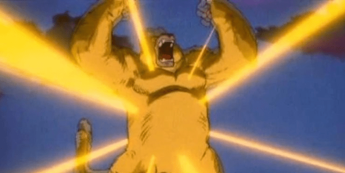 Golden Great Ape Super Saiyan Levels: All 17 Levels Ranked (Strongest to Weakest)
