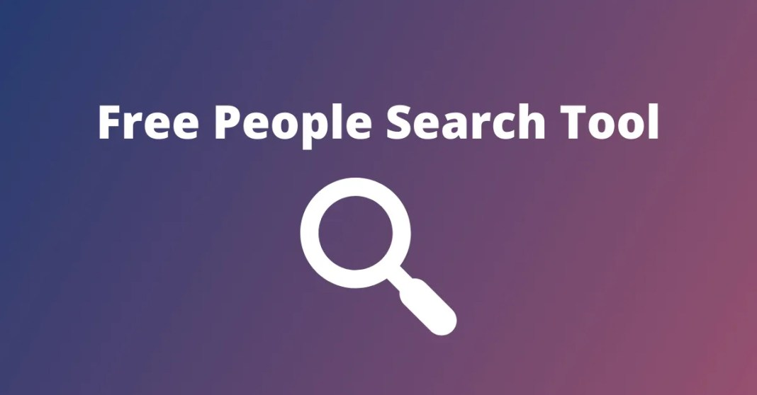 People Search Tools