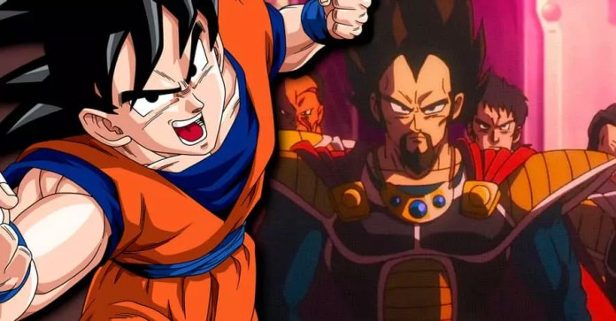 Goku in Dragon Ball: How Old Is Goku