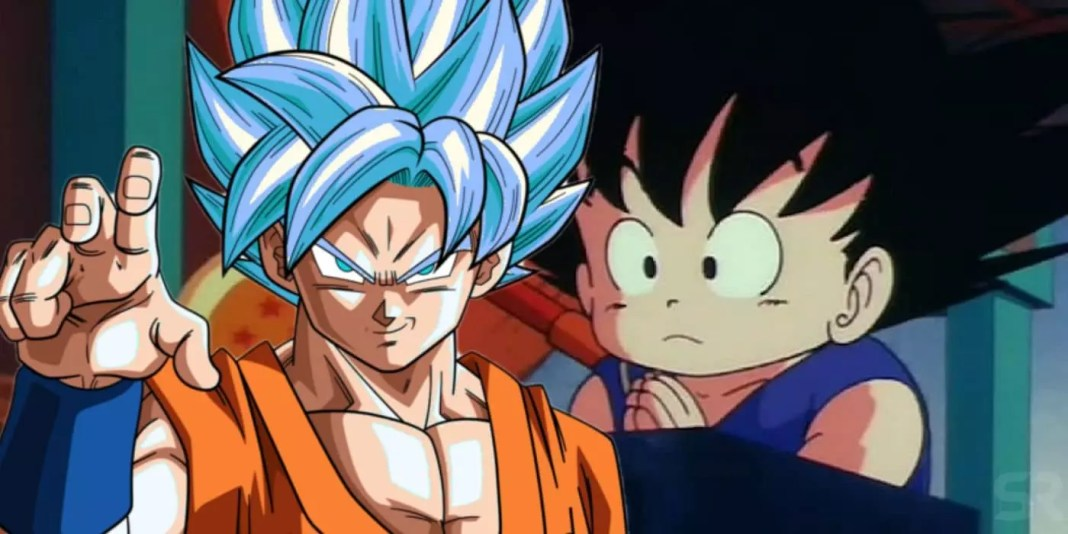 How Old Is Goku? Revisiting Every Major Arc in 2021!