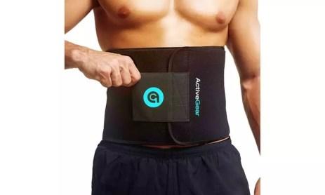 ActiveGear Waist Trainer Belt